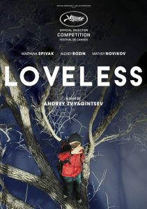 Nemeilė / Loveless (2017)